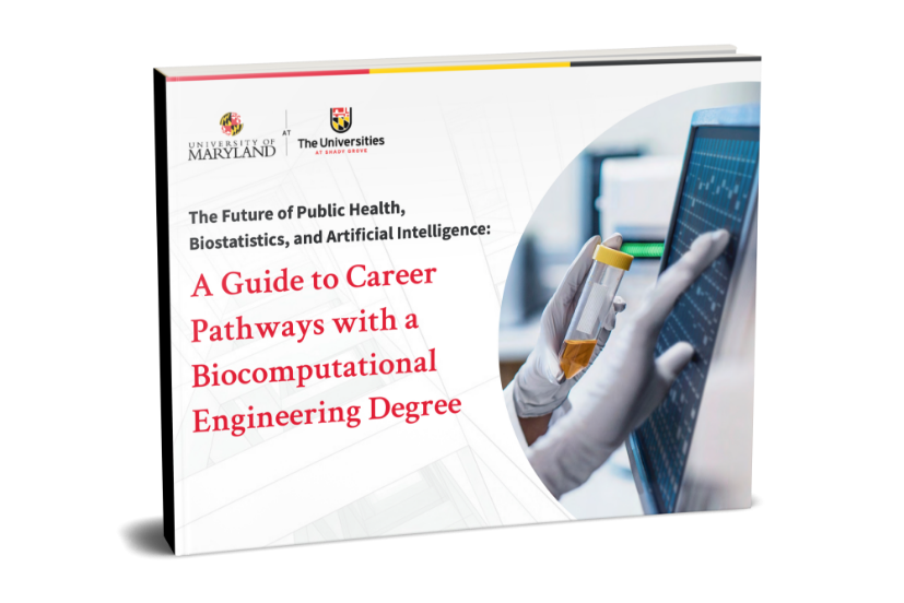 a guide to career pathways with a biocomputational engineering degree ebook